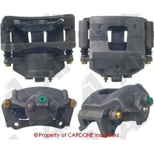 A1 Cardone 16-4772 Remanufactured Brake Caliper