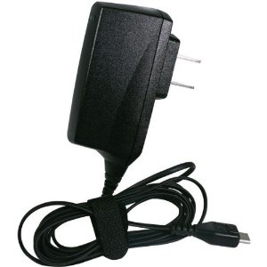 Nokia 33-0872-01-NK Micro USB Travel Charger