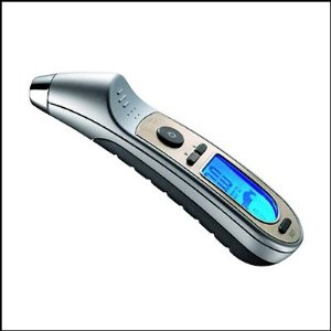 Car Memory Digital Tire Gauge