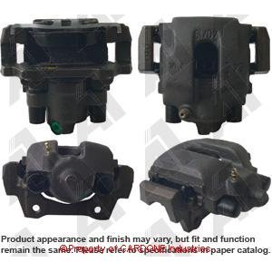 A1 Cardone 17-2640 Remanufactured Brake Caliper