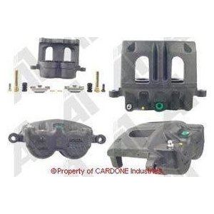 A1 Cardone 184758 Friction Choice Caliper
