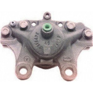 A1 Cardone 19-1848 Remanufactured Brake Caliper