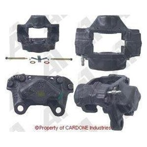 A1 Cardone 192036 Friction Choice Caliper