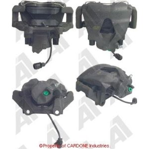 A1 Cardone 17-2015 Remanufactured Brake Caliper