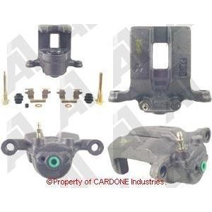 A1 Cardone 192793 Friction Choice Caliper