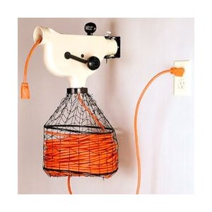 Wonder Winder Electrical Extension Cord Organizer