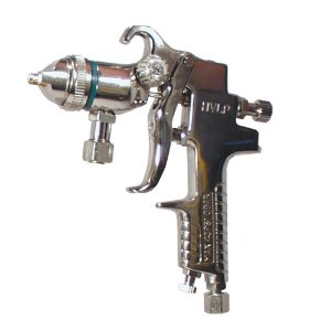 HVLP 2qt Spray Gun Only
