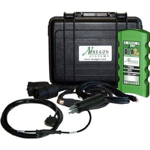 JPRO Fleet Diagnostic Heavy Duty Trailer Brake Kit (NRS12204) Category: Diagnostic Software