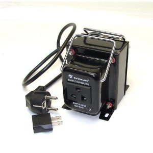 Goldsource� Step Up and Down Voltage Converter Transformer THG3000 - AC 110/220 V - 3000 Watt(Free Shipping)