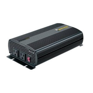 Xantrex Technologies 813-1000-00 XPower 1000 Watt Inverter