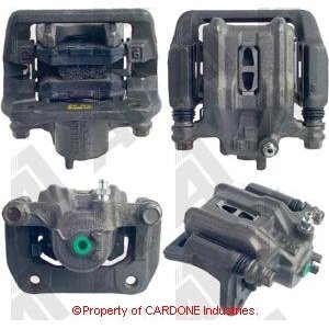 A1 Cardone 17-1449 Remanufactured Brake Caliper