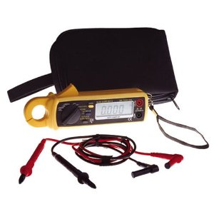 Electronic Specialties 685 Digital Amp Clamp Multimeter