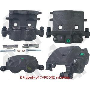 A1 Cardone 18-4796 Remanufactured Brake Caliper