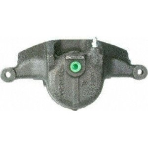 A1 Cardone 184611 Friction Choice Caliper
