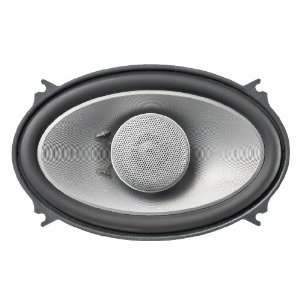 Infinity Reference 6432cf 4 x 6-Inch, 120-Watt High Performance Two-Way Loudspeaker (Pair)