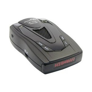 Whistler XTR-690 SE High-Performance Radar Detector with Compass