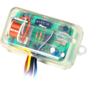 Pulse Timer with Spdt Relay