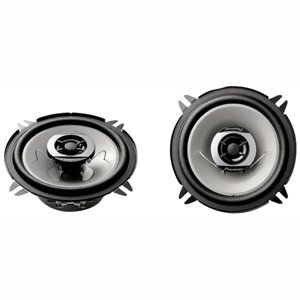 Pioneer TS-G1343R 5.25-Inch 2-Way Speakers