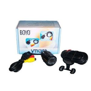 Boyo VTK350 Night Vision Keyhole Type Camera