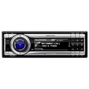 Blaupunkt Hamburg MP68 AM/FM CD/MP3/Built-in Bluetooth Receiver with CD Changer Controls