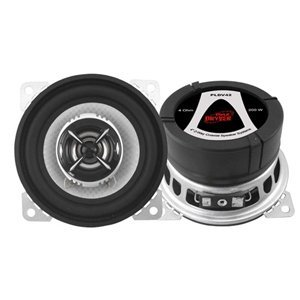 PYLE PLDV42 4-Inch 200 Watt Two-Way Speaker