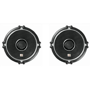 JBL Grand Touring Series GTO627 - Car speaker - 60 Watt - 2-way - 6.5