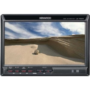 Kenwood LZ 702IR - LCD monitor