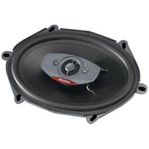 Boston Acoustics SX85 - Car speaker - 50 Watt - 2-way - coaxial - 5