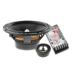 Focal Access 165 A1 6.5-Inch 2-Way Component Speaker Kit
