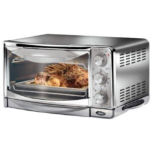 Oster 6-Slice Convection Toaster Ovens