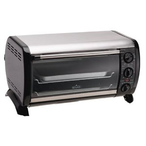 Rival TO600 6-Slice Countertop Toaster Oven
