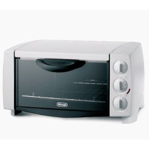 Delonghi EO1200W Toaster Oven 12.5 lt. 220 Volt WILL NOT WORK IN THE USA