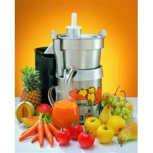 Miracle Pro Commercial Juicer Extractor MJ800