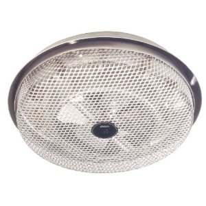Broan Model 157 Low-Profile Wire Element Ceiling Heater