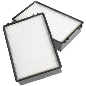 Bionaire� A1230H  2-pack 99.97% Hepa Replacement Filters for Bionaire� and Holmes� Air Cleaners