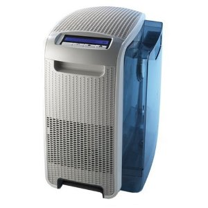 Honeywell HAW500 HydraPure Air Washer 2-in-1 Air Purifier and Humidifier