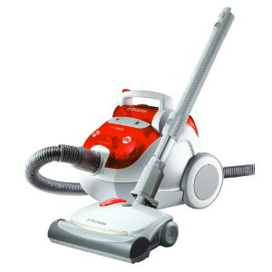 Electrolux EL 7055B Twin Clean Bagless Canister Vacuum