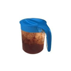 Mr. Coffee TP30 Iced Tea Maker 3 Quart Pitcher