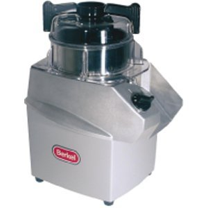 Berkel B32 3.2 Qt. Batch Bowl Food Processor