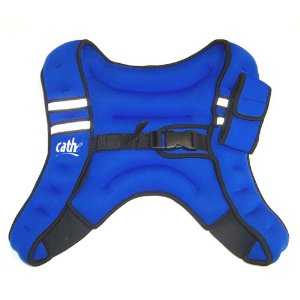 Fitness by Cathe 10-Pound X-Vest