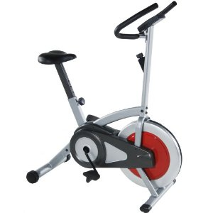 Stamina CPS 1305 Indoor Upright Exercise Bike