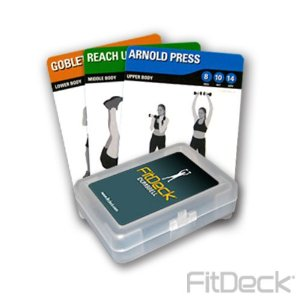 FitDeck Dumbbell (Booster)