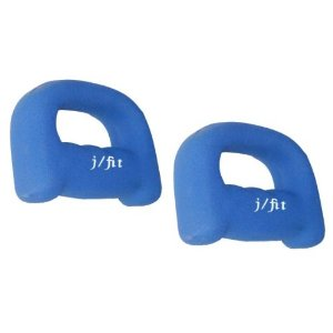 Neoprene Grip Weights - Blue