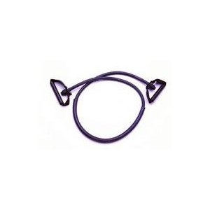 SPRI ORIGINAL STEP TUBE - Purple - Ultra Heavy