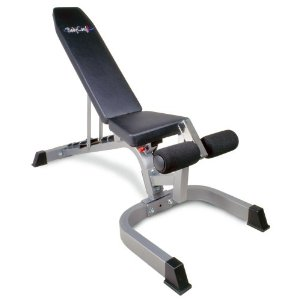 BodyCraft F602 Flat / Incline / Decline Bench