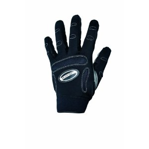 Bionic Men's Full Finger Fitness Gloves
