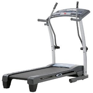 ProForm CrossWalk® TreadSoft™ Treadmill