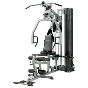 X-Press Strength Training System - X Press with Leg Press