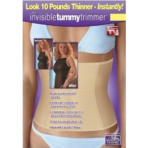 Tummy Trimmer (Pick a Size=Large)
