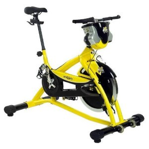 Trixter X-Bike 1000 Indoor Cycling Bike